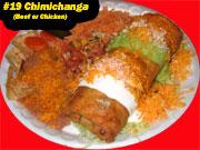 To Saguaros Mexican Food